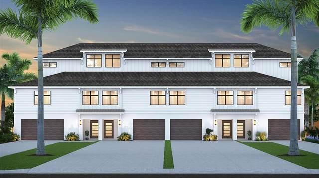 187 145TH Avenue #2, Madeira Beach, FL 33708 (MLS #U8132071) :: Lockhart & Walseth Team, Realtors