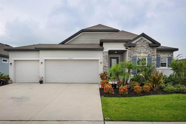 2313 Mizner Bay Avenue, Bradenton, FL 34208 (MLS #U8132088) :: The Posada Group at Keller Williams Elite Partners III