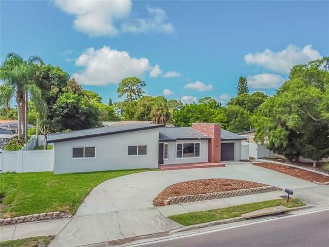6640 Gulfport Boulevard S, South Pasadena, FL 33707 (MLS #U8132091) :: Visionary Properties Inc