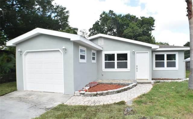 116 Emerald Lane, Largo, FL 33771 (MLS #U8132097) :: Heckler Realty