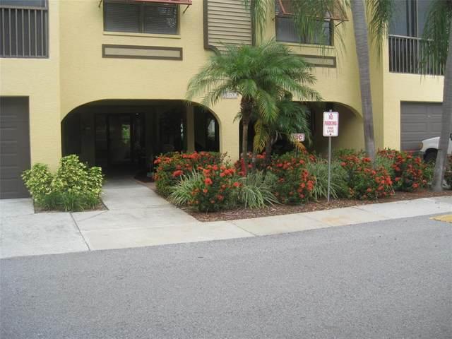 5849 Park Street N #205, St Petersburg, FL 33709 (MLS #U8132101) :: The Hustle and Heart Group
