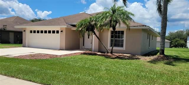 111 Shaddock Drive, Auburndale, FL 33823 (MLS #U8132112) :: Premium Properties Real Estate Services