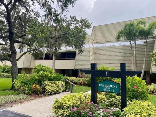 36750 Us Highway 19 N #3206, Palm Harbor, FL 34684 (MLS #U8132115) :: Frankenstein Home Team