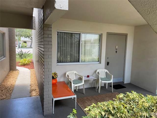 6700 1ST Avenue S #111, St Petersburg, FL 33707 (MLS #U8132121) :: Visionary Properties Inc