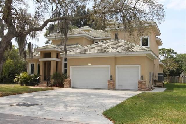 1837 Rainbow Boulevard, Clearwater, FL 33760 (MLS #U8132123) :: GO Realty