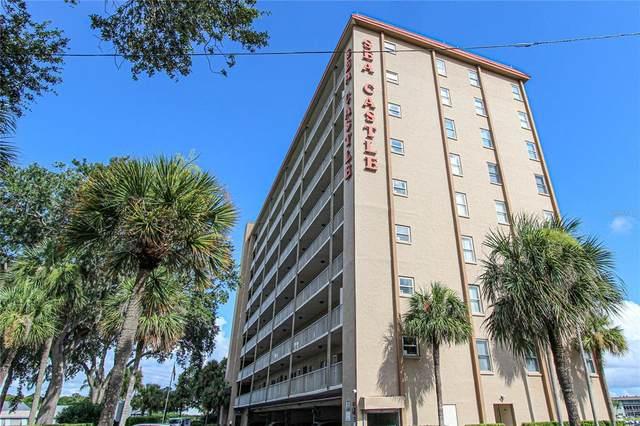 4939 Floramar Terrace #303, New Port Richey, FL 34652 (MLS #U8132125) :: Everlane Realty