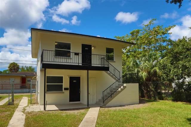 720 21ST Avenue S #2, St Petersburg, FL 33705 (MLS #U8132130) :: Florida Real Estate Sellers at Keller Williams Realty