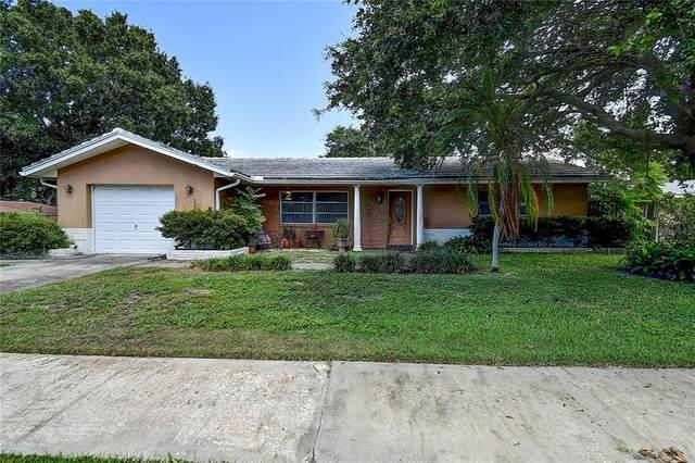 2631 Oakbrook Drive, Largo, FL 33770 (MLS #U8132132) :: RE/MAX Elite Realty
