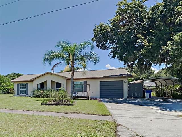 7412 Capitano Street, Riverview, FL 33578 (MLS #U8132142) :: Visionary Properties Inc