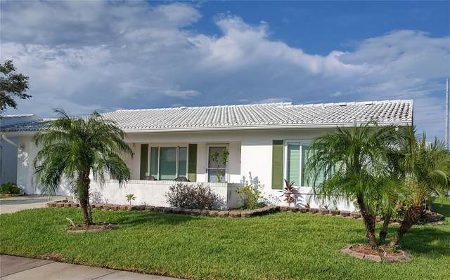9244 36TH Way N #6, Pinellas Park, FL 33782 (MLS #U8132146) :: Griffin Group
