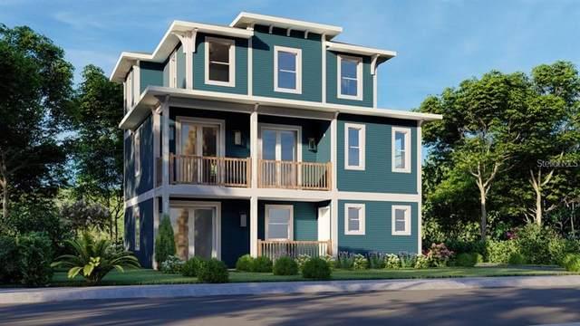 1 Jennmar, New Port Richey, FL 34652 (MLS #U8132165) :: Engel & Volkers