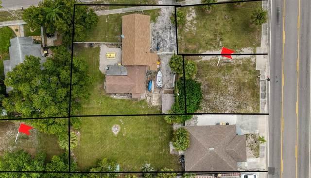 502 Palm Bluff Street, Clearwater, FL 33755 (MLS #U8132175) :: Griffin Group