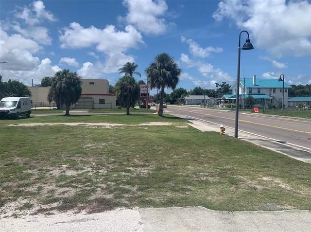 N Ft Harrison Avenue, Clearwater, FL 33755 (MLS #U8132176) :: Griffin Group
