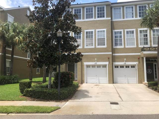 Tampa, FL 33611 :: Griffin Group