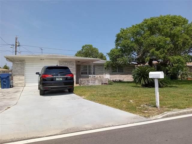 2313 Roselawn Drive, Holiday, FL 34691 (MLS #U8132211) :: Team Turner