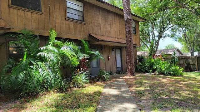 1890 Wolford Road #17, Clearwater, FL 33760 (MLS #U8132226) :: Medway Realty