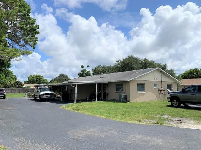 12343 Park Boulevard, Seminole, FL 33772 (MLS #U8132237) :: Frankenstein Home Team