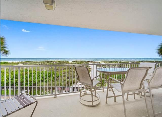 13336 Gulf Boulevard #102, Madeira Beach, FL 33708 (MLS #U8132246) :: Delgado Home Team at Keller Williams
