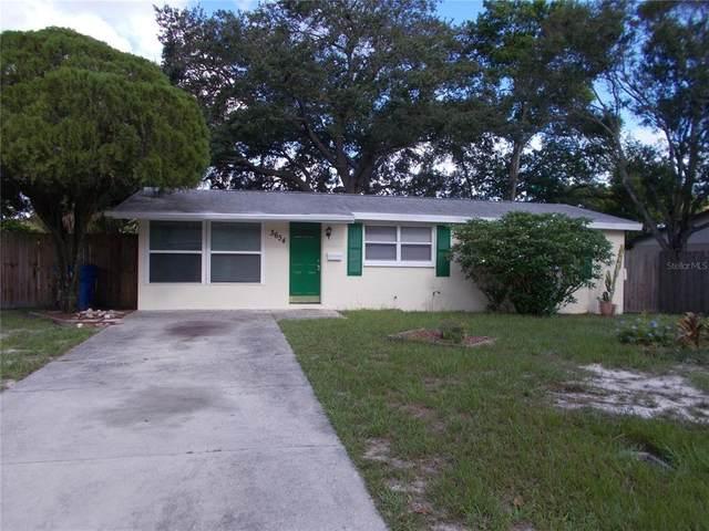 3634 21ST Street N, St Petersburg, FL 33713 (MLS #U8132250) :: Bridge Realty Group