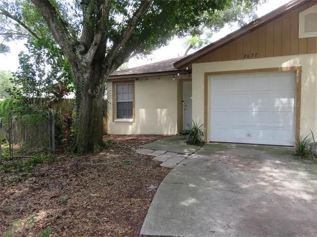 2677 Arjay Court, Palm Harbor, FL 34684 (MLS #U8132260) :: Delgado Home Team at Keller Williams