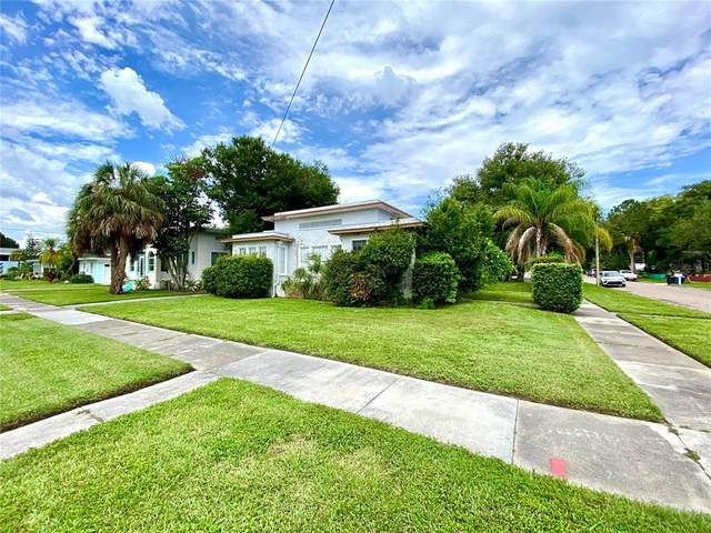 1803 Sunset Drive, Clearwater, FL 33755 (MLS #U8132267) :: Carmena and Associates Realty Group