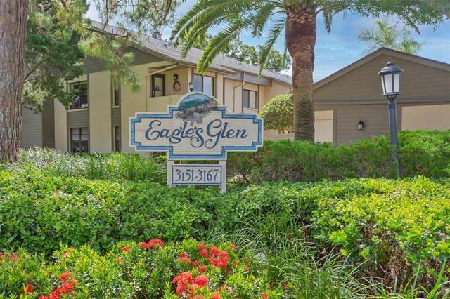 3155 Landmark Drive #325, Clearwater, FL 33761 (MLS #U8132285) :: Zarghami Group