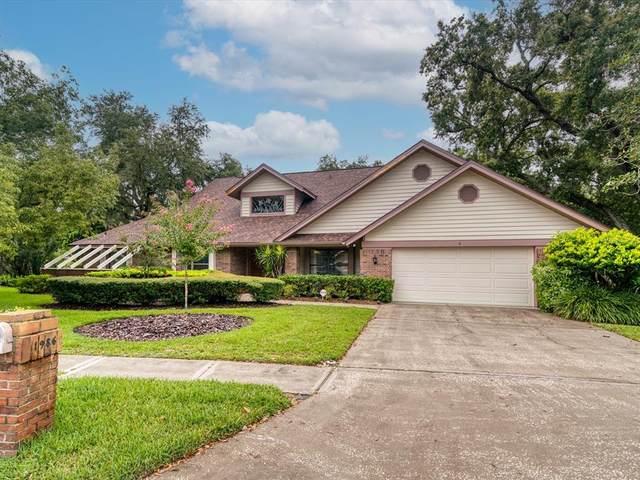 1986 Downing Place, Palm Harbor, FL 34683 (MLS #U8132290) :: Delgado Home Team at Keller Williams