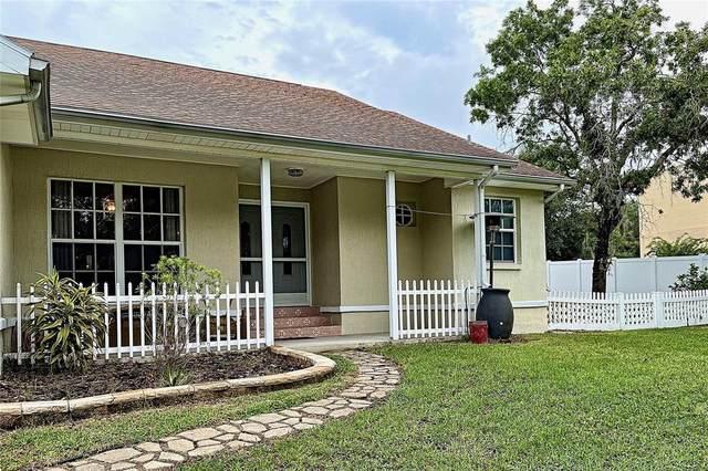 11744 La Madera Boulevard, Port Richey, FL 34668 (MLS #U8132304) :: Zarghami Group