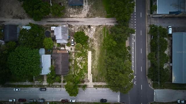 14TH Street N, St Petersburg, FL 33705 (MLS #U8132324) :: Delgado Home Team at Keller Williams
