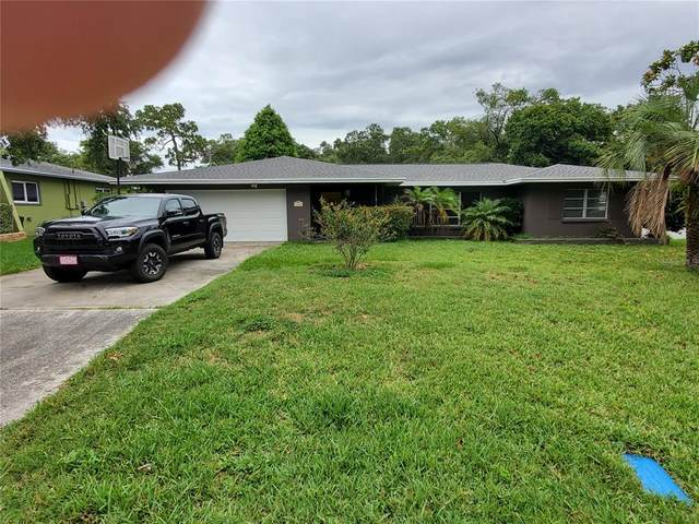 1634 Balmoral Drive, Clearwater, FL 33756 (MLS #U8132364) :: The Duncan Duo Team