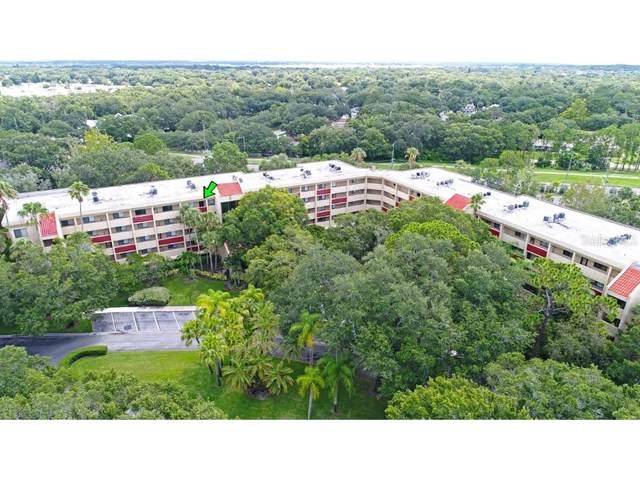 3062 Eastland Boulevard #403, Clearwater, FL 33761 (MLS #U8132366) :: Delgado Home Team at Keller Williams