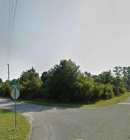 Powell Avenue, North Port, FL 34287 (MLS #U8132388) :: The Paxton Group