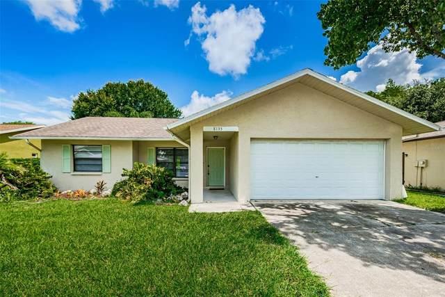 8135 Royal Hart Drive, New Port Richey, FL 34653 (MLS #U8132401) :: Everlane Realty