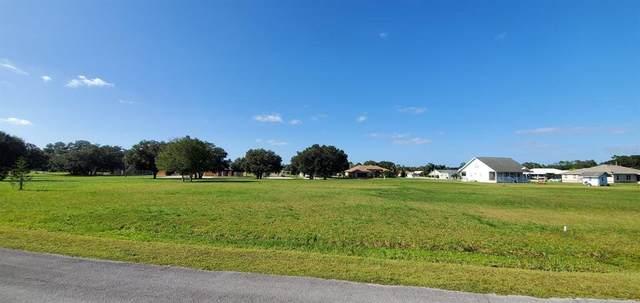 0 Canterbury Drive Lot 4, Lake Wales, FL 33898 (MLS #U8132415) :: The Light Team