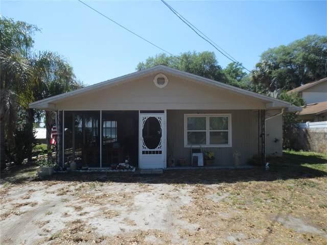 9493 Lake Marion Creek Road, Haines City, FL 33844 (MLS #U8132424) :: MavRealty