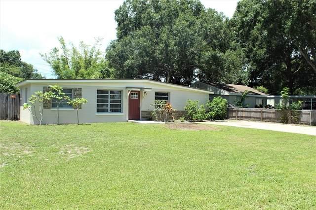 8137 Rose Terrace, Seminole, FL 33777 (MLS #U8132489) :: Lockhart & Walseth Team, Realtors