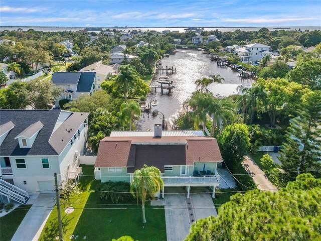 241 Pinecrest Drive, Palm Harbor, FL 34683 (MLS #U8132500) :: Lockhart & Walseth Team, Realtors