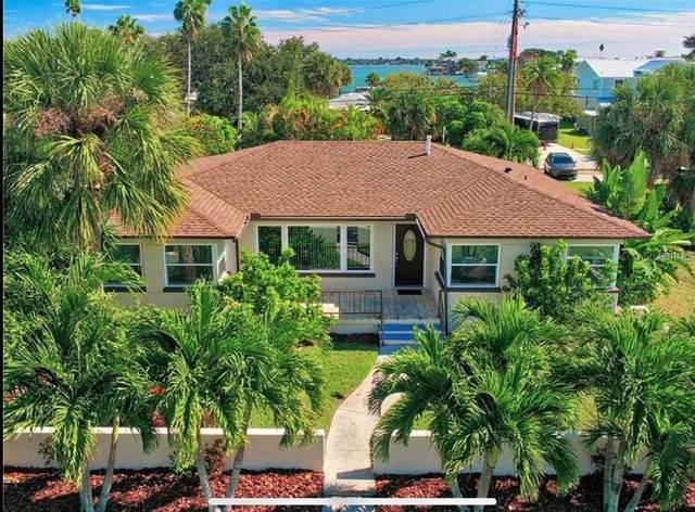 907 Narcissus Avenue, Clearwater, FL 33767 (MLS #U8132502) :: Burwell Real Estate