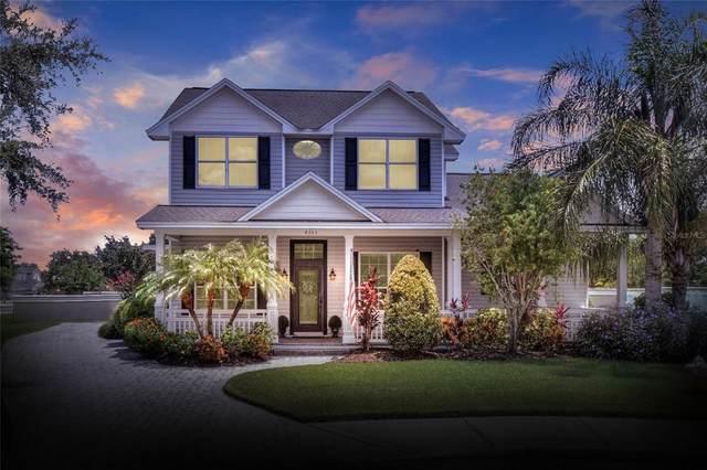 4303 Tokose Place, Lakeland, FL 33811 (MLS #U8132597) :: Globalwide Realty