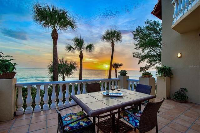 8440 W Gulf Boulevard, Treasure Island, FL 33706 (MLS #U8132604) :: RE/MAX Local Expert