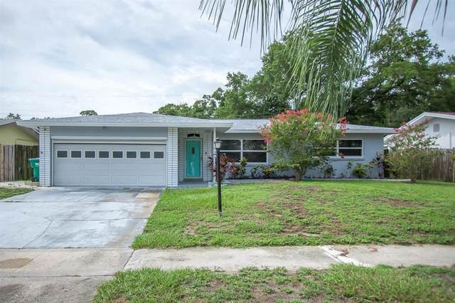 1631 Fortune Drive, Clearwater, FL 33756 (MLS #U8132640) :: Young Real Estate