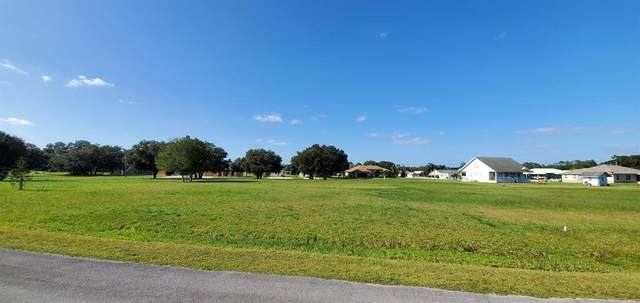 0 Oakmont Drive Lot 10, Lake Wales, FL 33898 (MLS #U8132666) :: The Light Team