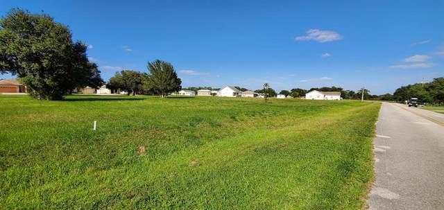 0 Oakmont Drive Lot 9, Lake Wales, FL 33898 (MLS #U8132670) :: The Light Team
