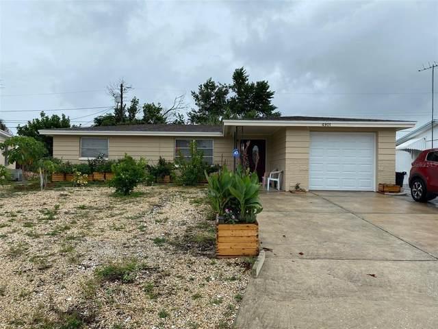 4901 Colonnade Avenue, Holiday, FL 34690 (MLS #U8132731) :: Tuscawilla Realty, Inc