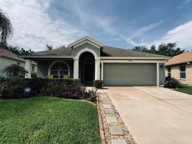 27540 Wekiva Lane, Wesley Chapel, FL 33544 (MLS #U8132759) :: Everlane Realty