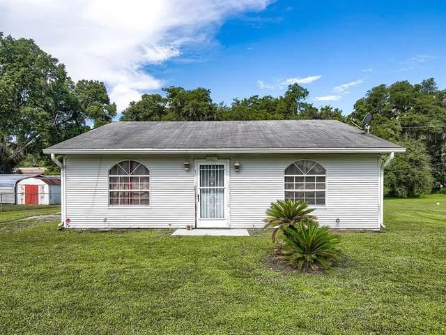 1717 Partridge Boulevard, Zephyrhills, FL 33540 (MLS #U8132824) :: SunCoast Home Experts