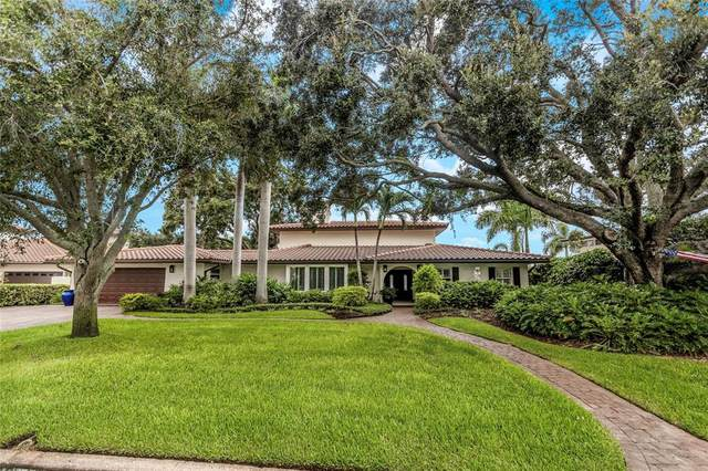 973 31ST Terrace NE, St Petersburg, FL 33704 (MLS #U8132875) :: Future Home Realty
