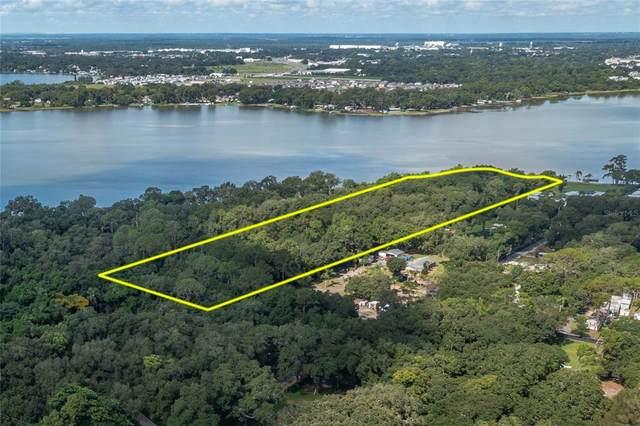 462 Chamberlain Drive, Lake Alfred, FL 33850 (MLS #U8132937) :: Zarghami Group