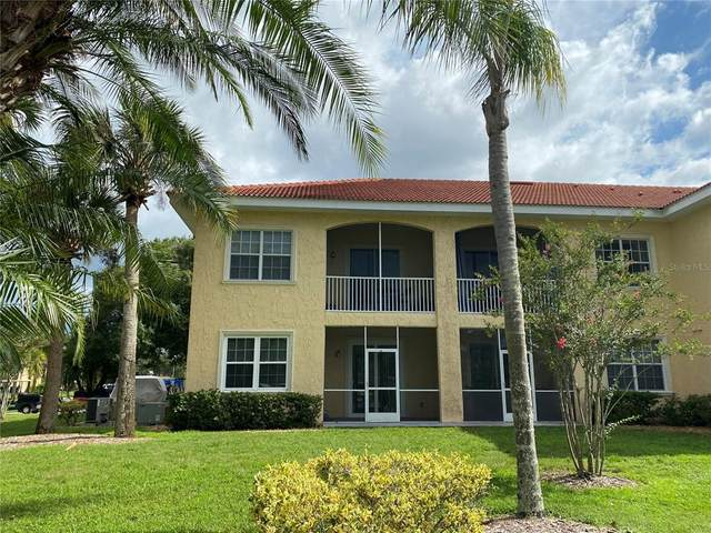21031 Picasso Court H-201, Land O Lakes, FL 34637 (MLS #U8133020) :: Griffin Group