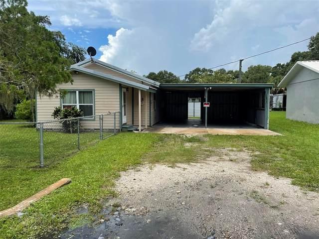 10420 Wauchula Road, Myakka City, FL 34251 (MLS #U8133031) :: Gate Arty & the Group - Keller Williams Realty Smart